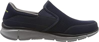 Skechers Equalizer Persistent, Low Top Uomo
