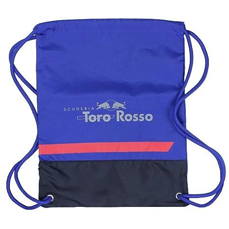 Toro Rosso STR Reflex Mochila Gimnasio, Azul Unisexo Talla ...