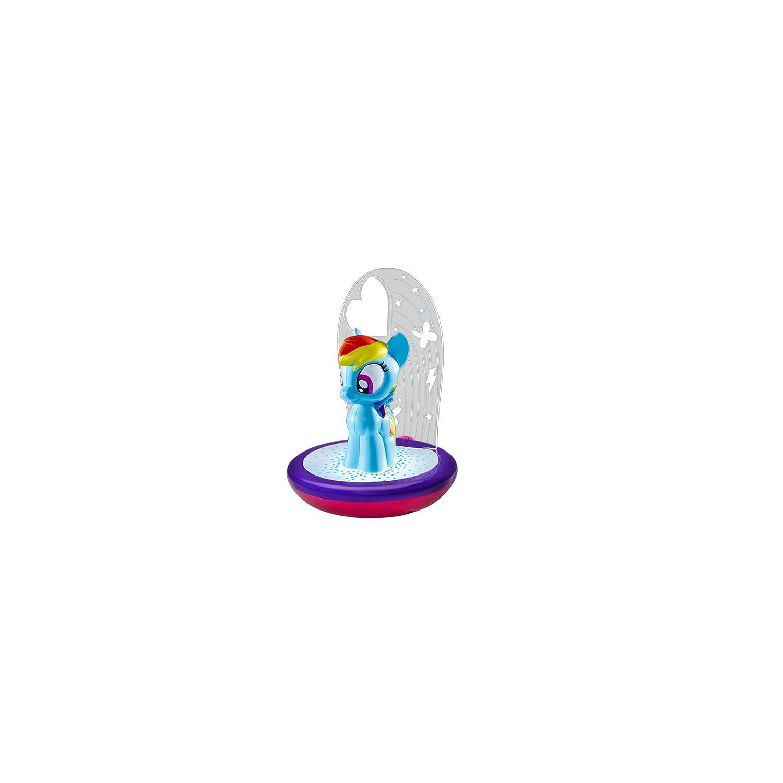 Mon Petit Poney Veilleuse magique GoGlow lampe de poche et projecteur avec piles Basics