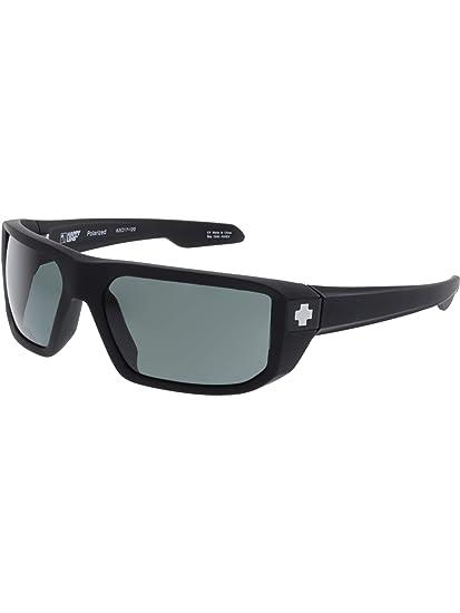 99c3c7bf3b Spy Optic McCoy 673012973864 Polarized Flat Sunglasses