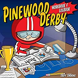 Image of the product Pinewood Derby Workbook & that is listed on the catalogue brand of Design Originals.