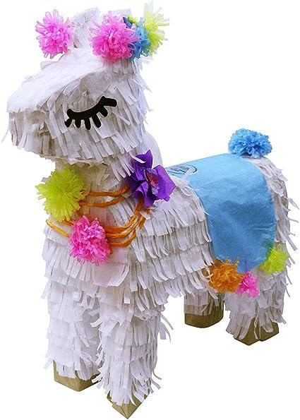 Amazon.com: Aurabeam Pinata - Pinata de fiesta de Lama ...