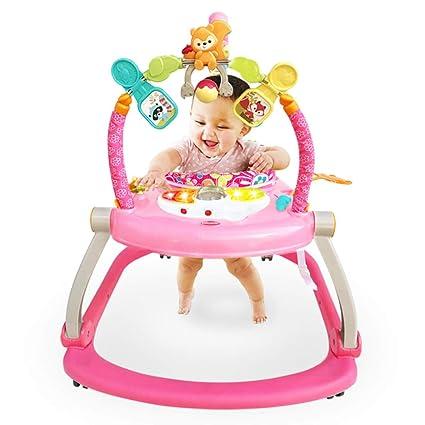 Amazon.com: LZTET Baby Swings Chair BouncersBaby Walker ...