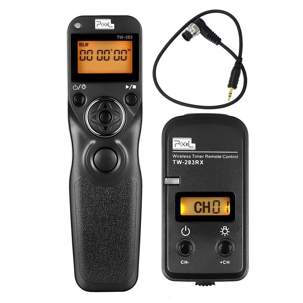Top 10 Best Wireless Shutter Release Timer Remote Control