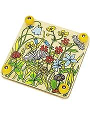 Flower Press Spring Meadow Game