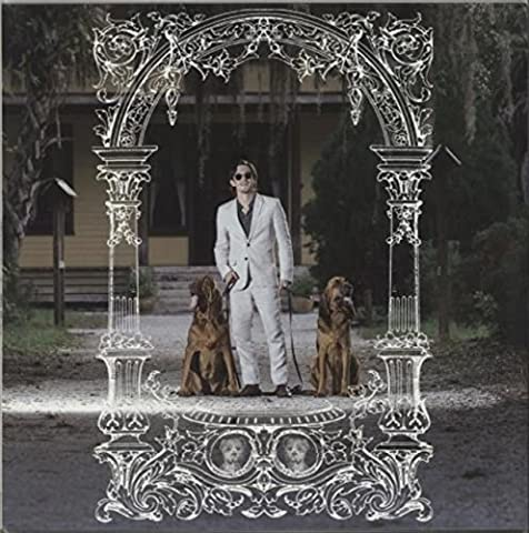 Pets Hounds (Scary Monsters Vinyl)