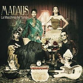 Amazon.com: Il profumo della notte: Madaus: MP3 Downloads