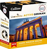 Livemocha Active German, Merriam-Webster, Inc. Staff, 0877795568