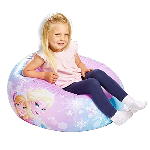 Worlds Apart 268 fon Frozen Silla Hinchable para niños ...