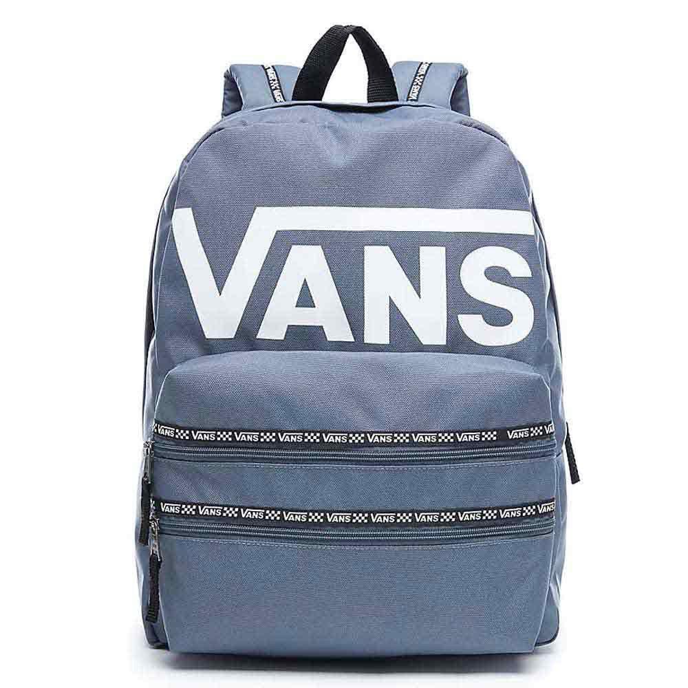 Vans Daypack, Dark Slate (Blau) VA3IME5RW