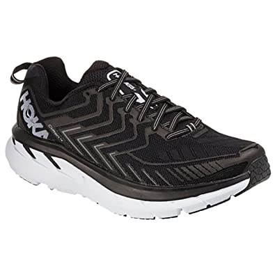 best website 1d34f e2b95 Amazon.com | HOKA ONE ONE Women's Clifton 4 Running Shoe ...