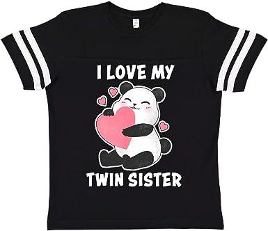 inktastic I Heart My Aunt Panda Toddler T-Shirt