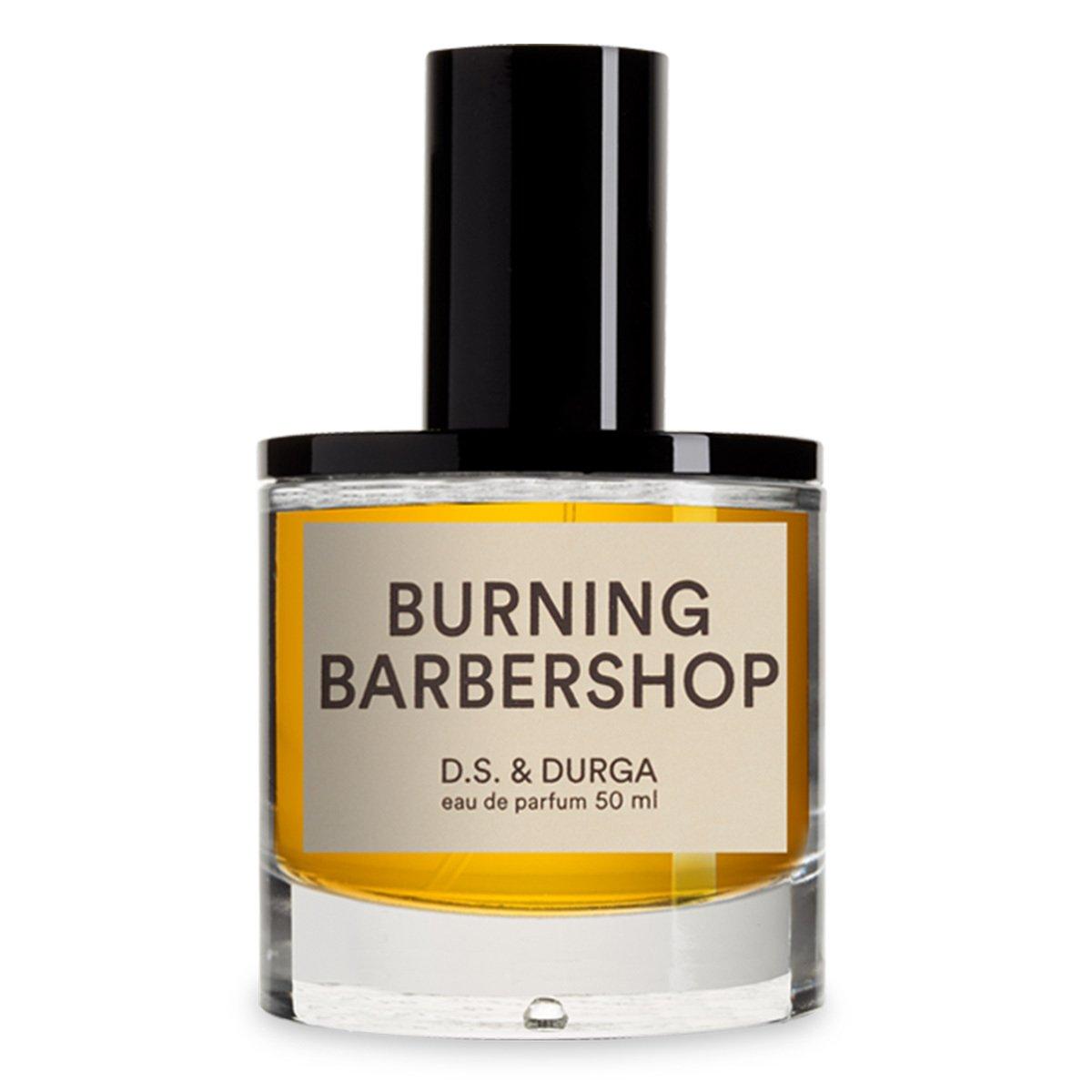 D.S. & Durga Burning Barbershop Eau de Cologne , 50 ml