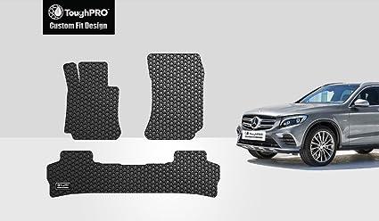 Amazon Com Toughpro Mercedes Benz Glc Class Floor Mats Set All