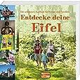 Entdecke deine Eifel: Die schönsten Ausflüge für Kinder und Familien