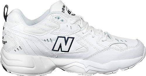 New Balance 608 Damen Sneaker Weiß