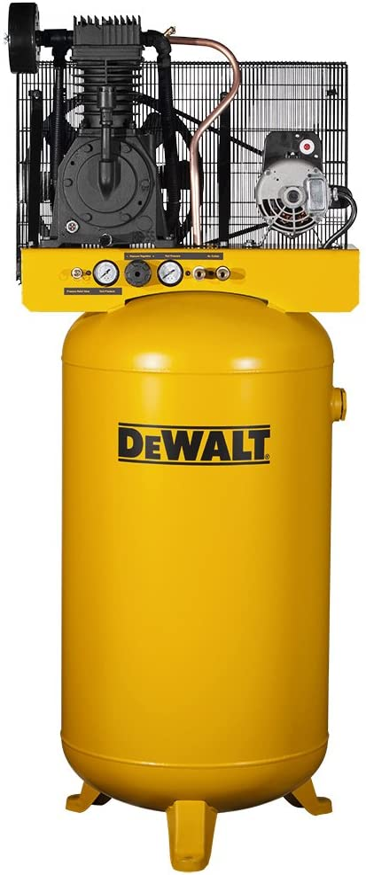 dewalt dxcmv5048055 two stage air compressors