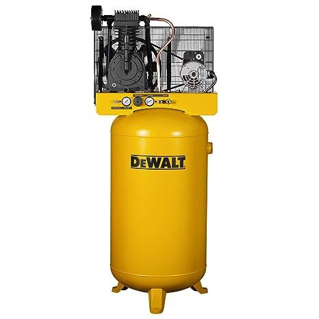 Amazon.com: DeWalt - Compresor de aire industrial de dos ...