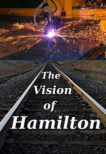 Vision Hamilton Hamiltons Reports LaRouches ebook product image