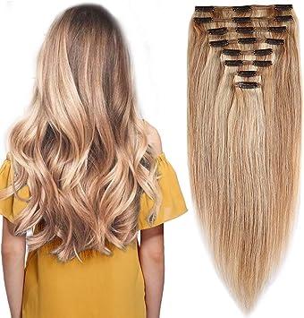 compro extension capelli veri