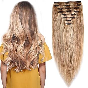 Cheveux 100 naturel remy hair