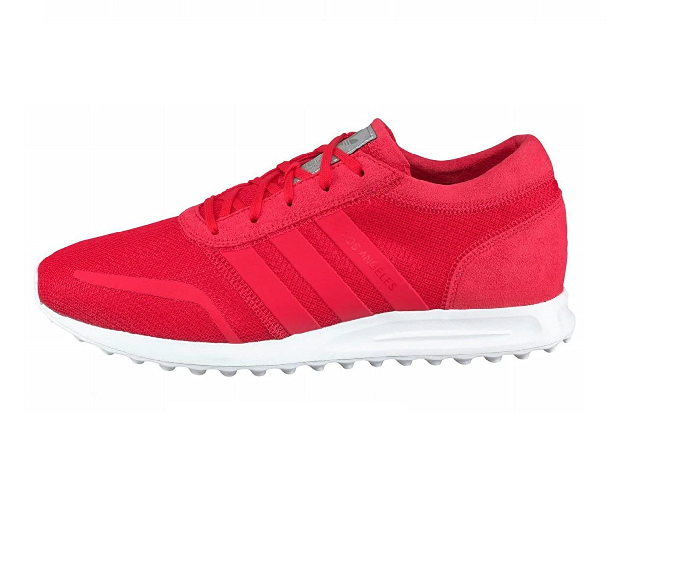 adidas Los Angeles, Basket Mode Homme Rouge