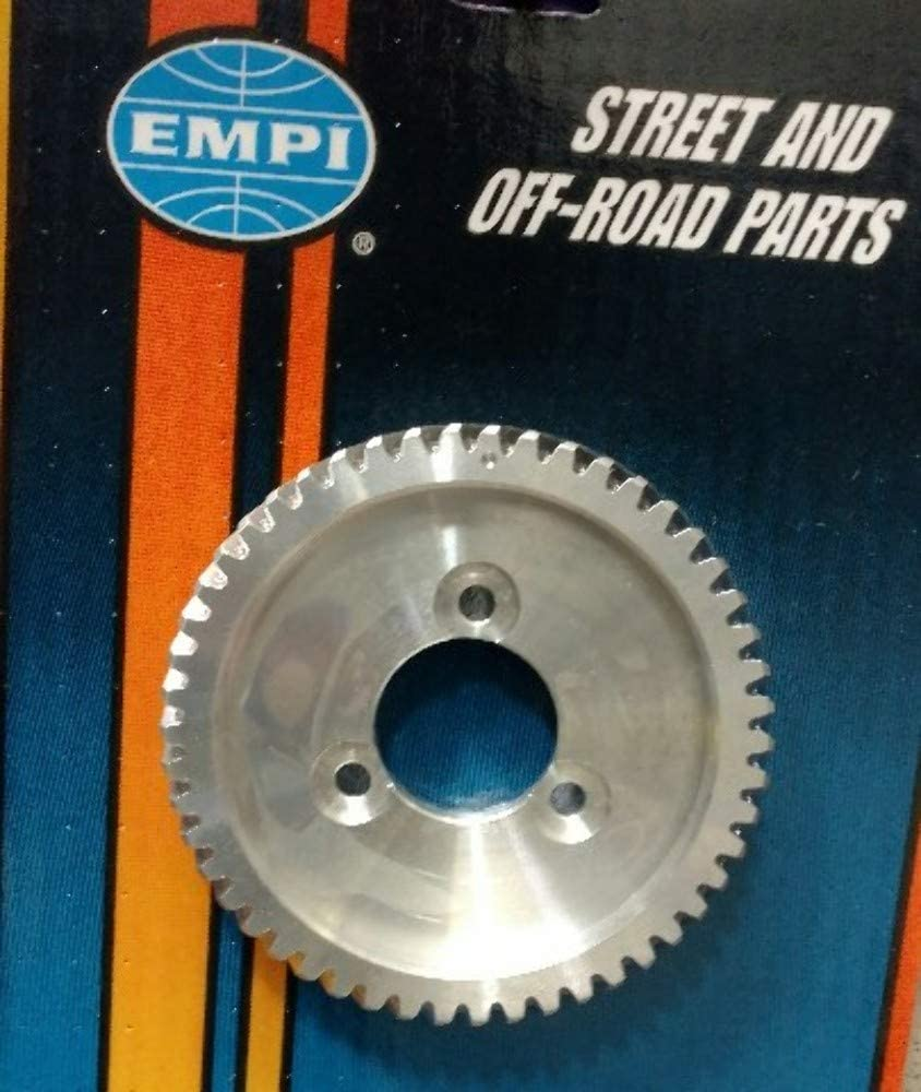 2 Engle W100 Cam Kit W// Cam Gear and EMPI Lifters FOR  VW TYPE 1 3 1600cc