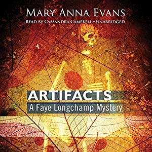 Artifacts Audiobook