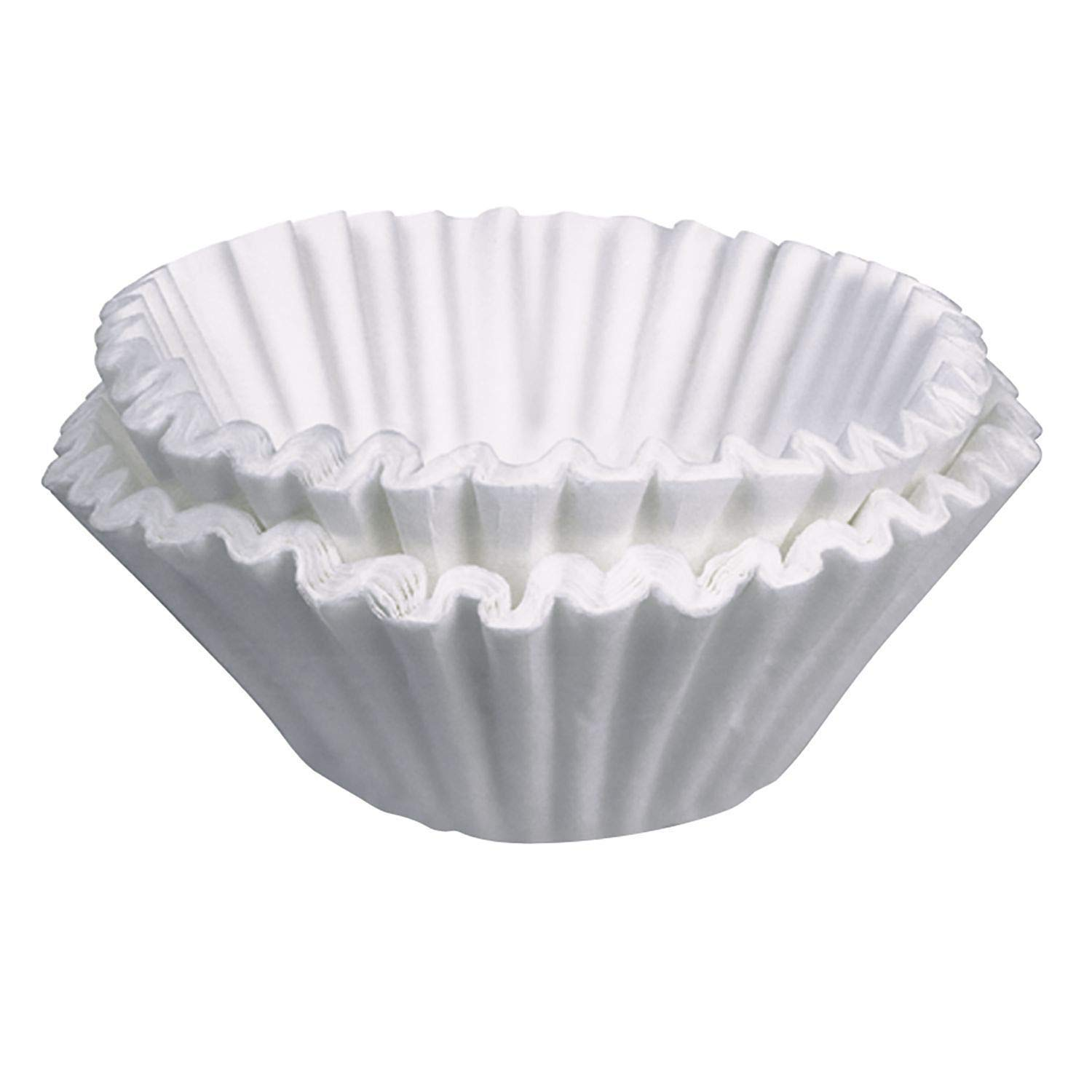 Bunn 20112.0000 18.5 x 6.25 in. Paper Coffee Filters 250 Count