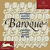 Baroque : Motifs (1Cédérom)