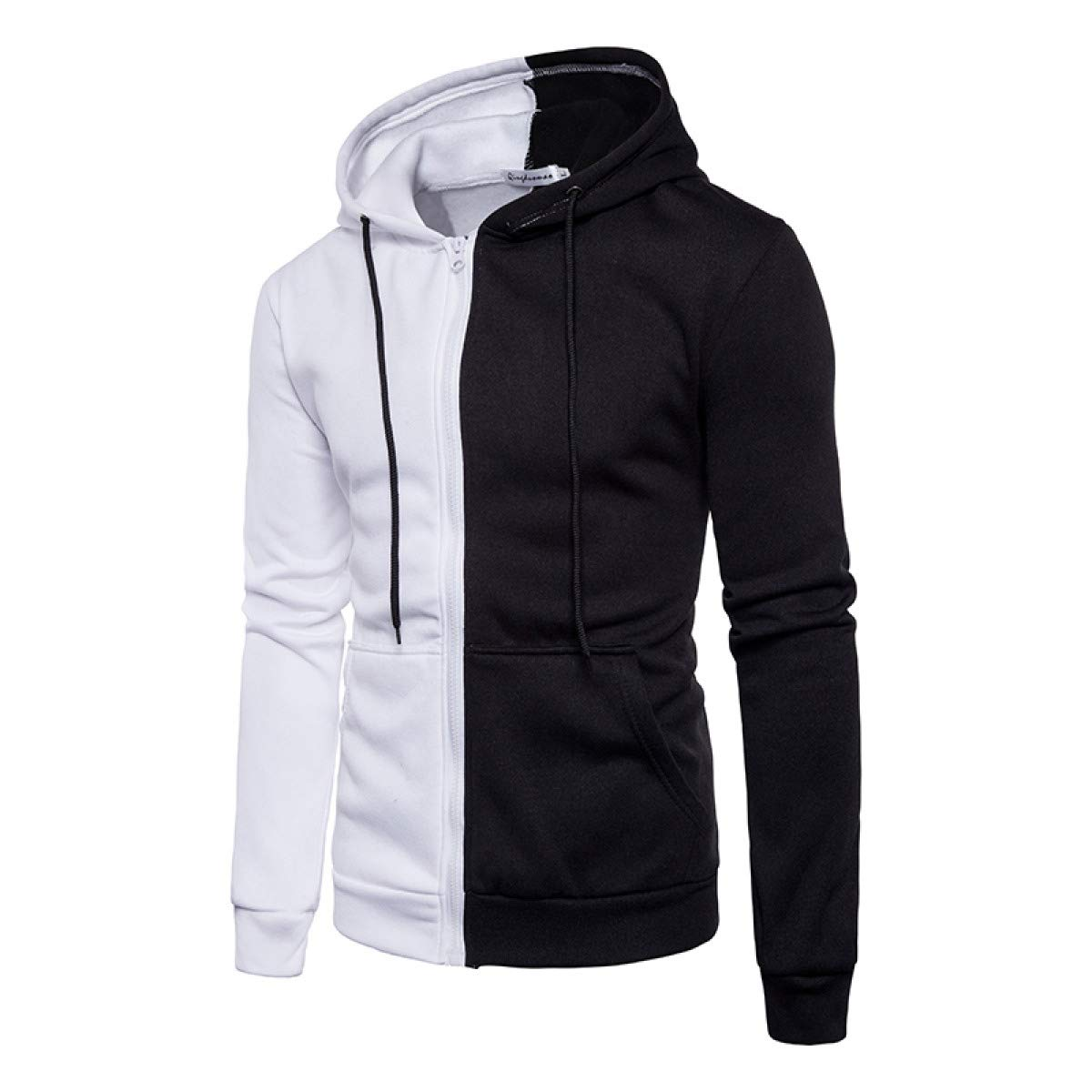 Amazon.com: WEEKEND SHOP Hoodies for Men Hoodies Men Hooded Sweatshirt Coat Mens Hoodies Slim Sportswear: Clothing