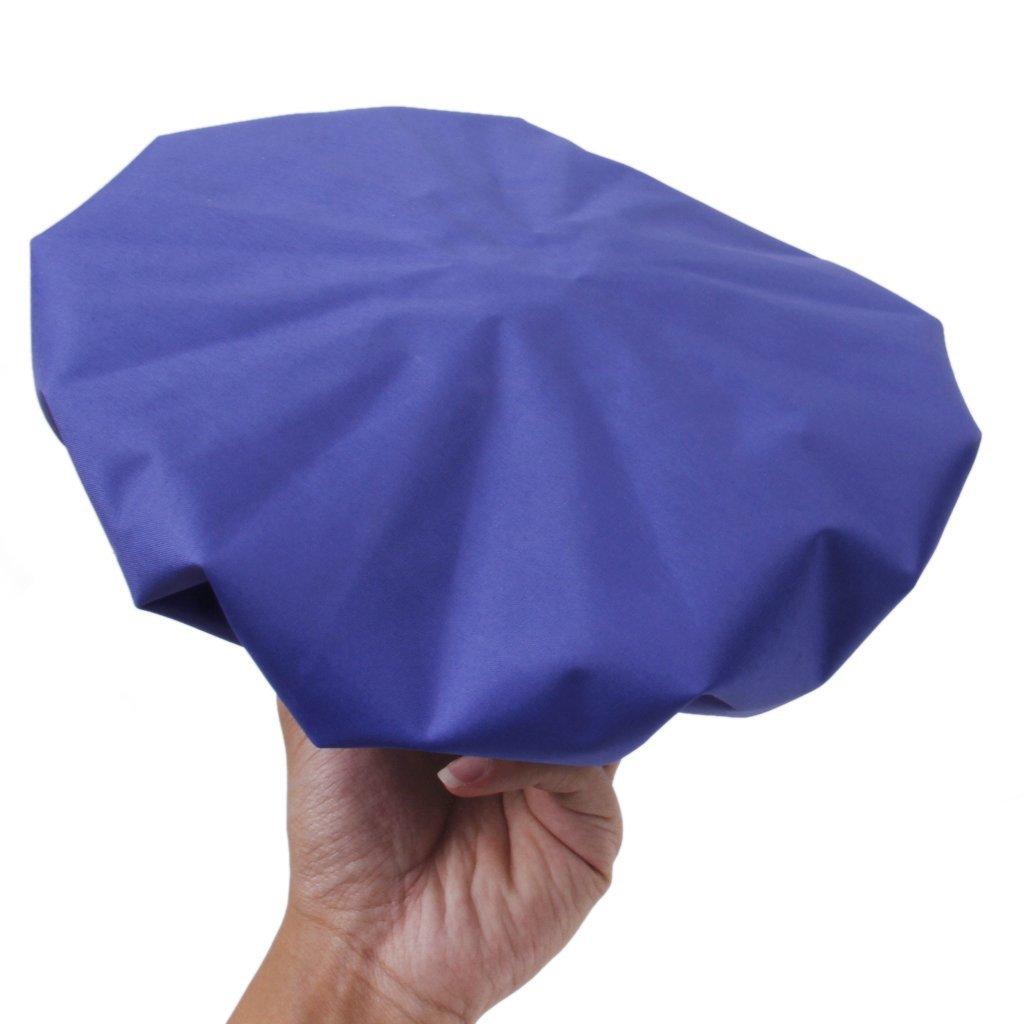 Todop - Bolsa de hielo reutilizable de 11 pulgadas/9 pulgadas/6 pulgadas, terapia de frío y caliente, alivio del dolor de lesiones deportivas, ...