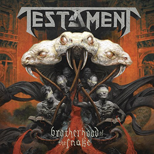 new music from Testament on Amazon.com