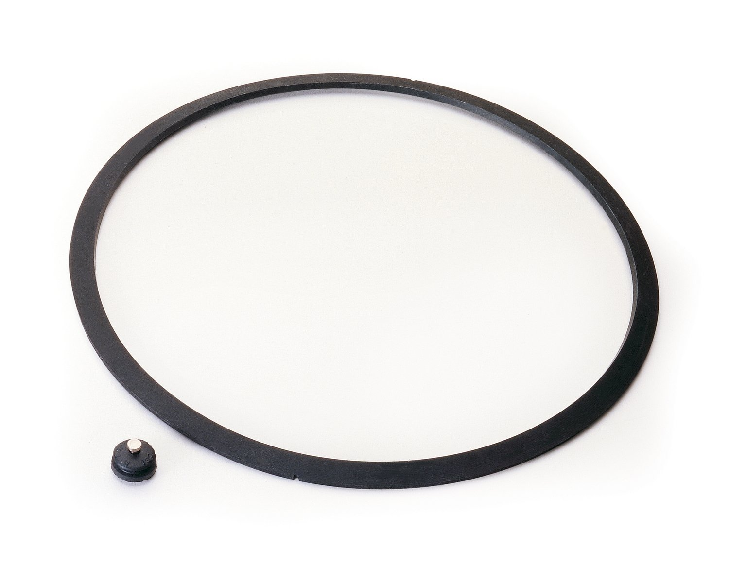 Presto Pressure Cooker Sealing Ring/Automatic Air Vent Pack (3 & 4 Quart) by Presto (Image #2)