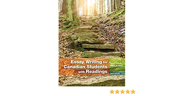 essay writing for canadian students The chances of students to boost writing skills in a quick and effective way  we entered the custom writing industry as a custom essay writing service in 2008.