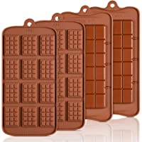 Silicone Candy Chocolate Molds