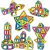 Newisland Magnetic Building Blocks, 36 Pieces Set Kids Deals