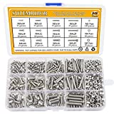 Nut & Bolt Assortment Sets