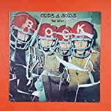 WHO Odds And Sods MCA 37101 TML S LP Vinyl VG++ Cover VG+