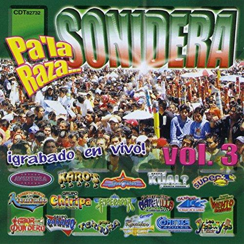 ... Pa la Raza Sonidera, Vol. 3