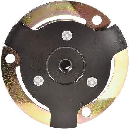 TOHUU 5N0820803E bobina de embrague de compresor de CA para CVC VW ...