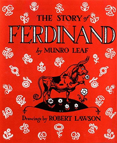 The Story of Ferdinand (Picture Puffins) by [Leaf, Munro]