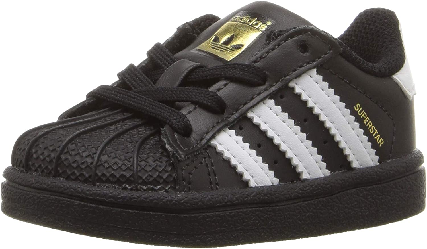 adidas Originals Kids' Superstar Sneaker