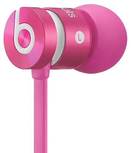 Beats urBeats MH9U2ZM A In-Ear Headphones (Pink) with Mic  Buy Beats urBeats  MH9U2ZM A In-Ear Headphones (Pink) with Mic Online at Low Price in India ... b86ae59d2