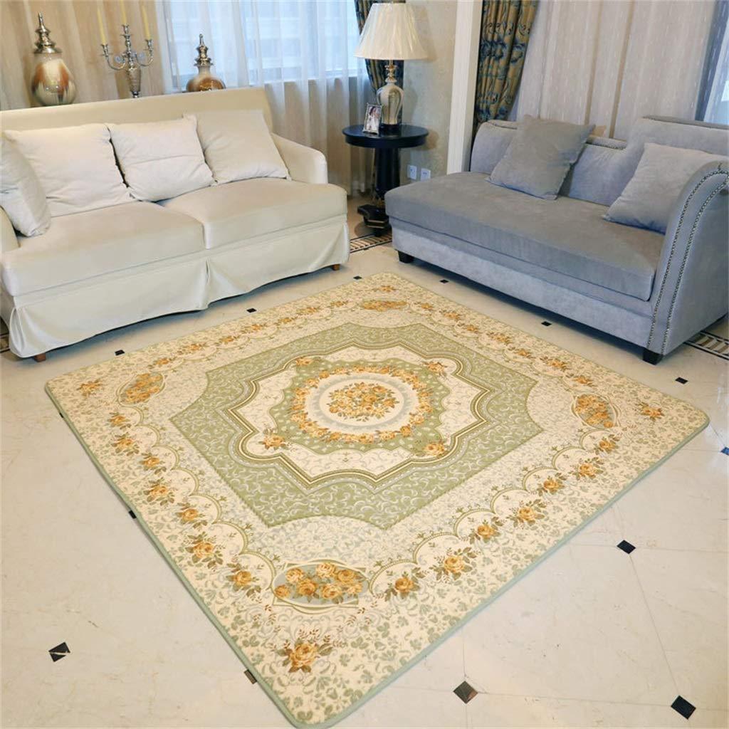 Terrace Outdoor Carpet Living Room Carpet Kitchen Restaurant Polyester Fiber Yoga Blanket
