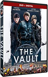 The Vault [DVD & Digital]