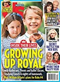 This magazine covers film, video, television and contemporary music. It provides in-depth editorials on top personalities, events and developments current in the world of entertainment.   Who Reads Us Weekly?  Us Weekly's readers are young, educated ...