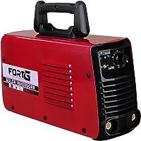 Máquina de Solda MMA200i e TIG Lift Inversora Multifuncional DC 110/220V-FORTGPRO-FG4123