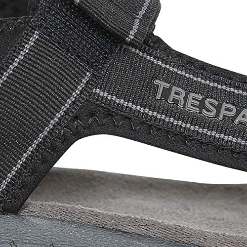 Trespass Mens Open-Toe Sandals
