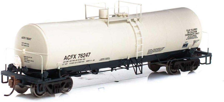 Athearn NCPX 30K GAL Ethanol Tank CAR